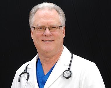 Dr. Duane C. Anderson