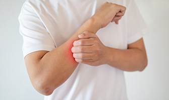 Suffering from Eczema? Try an Eczema Clinical Study
