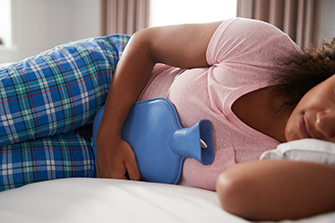 Heavy Periods: Is It Uterine Fibroids?